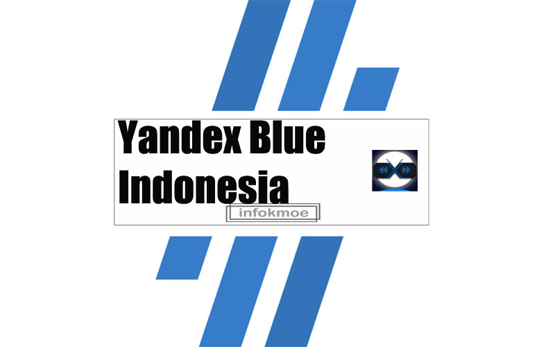 Yandex Blue Indonesia